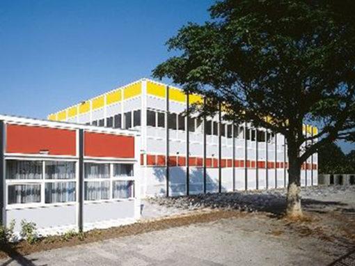 Broecklandcollege
