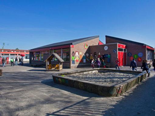 Scholencomplex Zwanenkamp