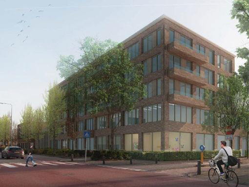 Nieuwbouw Kindcentrum Daalse Hoek