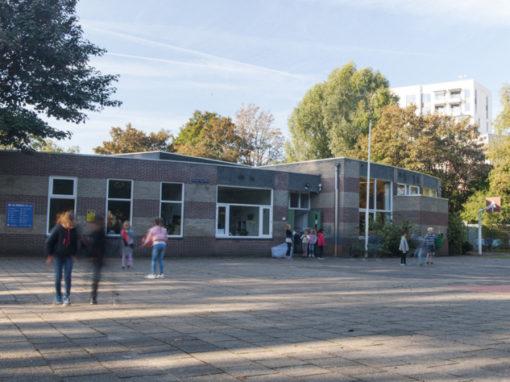 Tweede Openluchtschool voor het Gezonde Kind